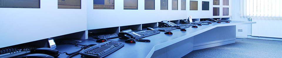 Die Zentrale von Weltring Service24