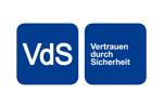 Das Logo von VdS