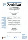 nach DIN EN ISO 9001:2008-12 (S804008)